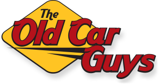 The Old Car Guys