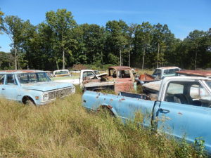 Auto Sale And Salvage The Old Car Guys