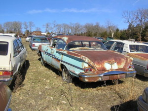 Schollmeyer's – The Old Car Guys