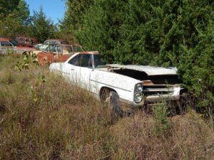 Watts Salvage – The Old Car Guys