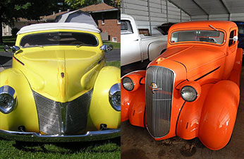 Were Experts When It Comes To Finding Classic Cars And Vintage - Old classic cars