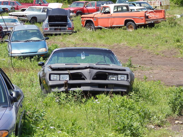 John S Muscle Cars The Old Car Guys The Old Car Guys