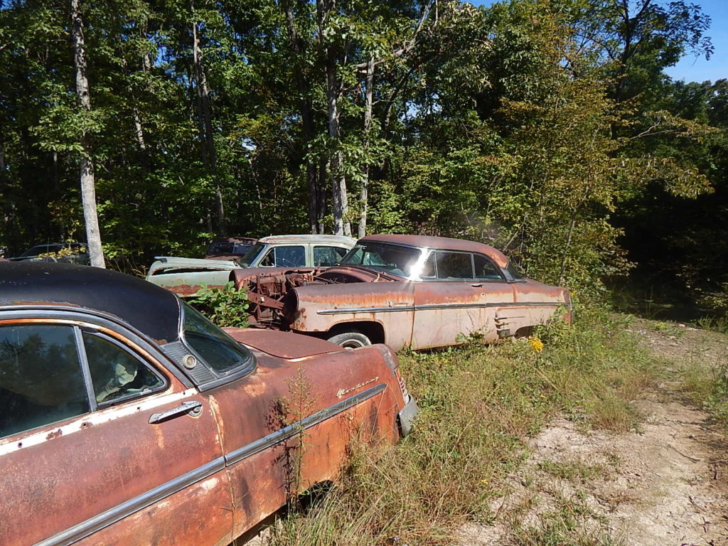 Auto Sale and Salvage – The Old Car Guys